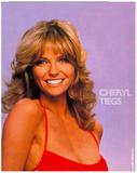 Cheryl Tiegs x 23 MQ  (1,000th POST)
