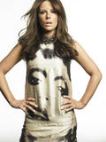 Kate Beckinsale Glamour Photoshoot outtakes Foto 607 ( Фото 607)