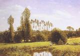 Моне Клод Оскар (Monet Claude Oskar)